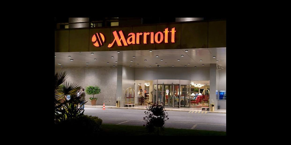 Grupo Marriott vai recrutar