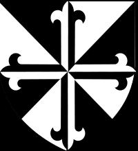 Escudo da Ordem Dominicana