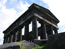 The story of Penshaw Monument - the real reason why Sunderland has a huge mock Greek