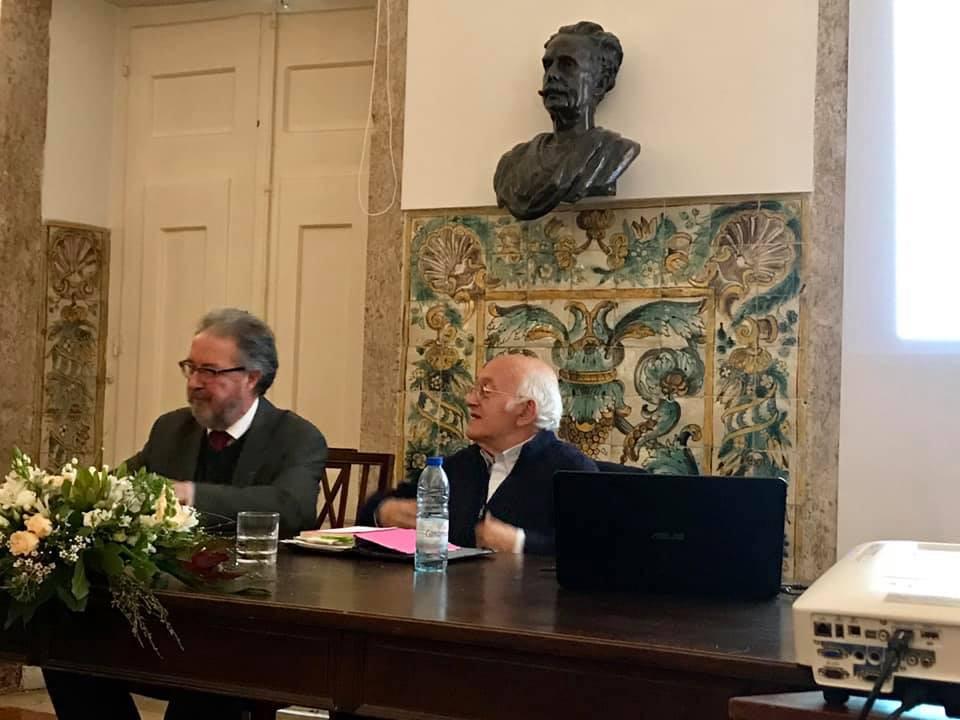 Ocorreu a Conferência do Dr. José Manuel Anes | Esoterismo e a Maçonaria