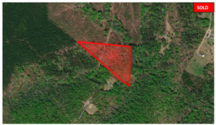 YOURS for $2500 Down!!!!!! - 5 Acres   (Albemarle County, VA) Vacant Land