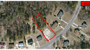 0.51 Acre Lot Harnett County, NC LOW DOWN PAYMENT $3000