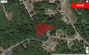 Rocky Mount, VA (1.4 acres)