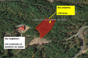 1.09-Acre Lot in Cherokee County