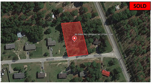 0.56 Acre Lot for $3,000 Down payment Harnett County, NC