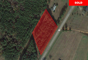 $4,997 for 0.73 Acre (Warren County, NC) - SPECIAL Owner Financing Offer!