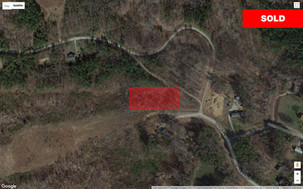 Caswell County, NC (1 acre)