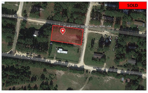 0.46 Acre Property for $251.31/Month Harnett County, NC