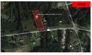Low Monthly for a 1 Acre lot - Harnett County, NC