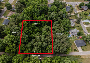 1.03 Acre in Vance County, NC for $318.60/month