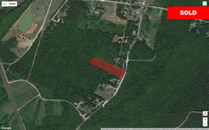 Charlotte County, VA (2.5 acres)