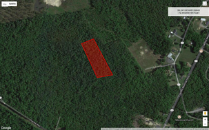 Westmoreland County, VA (4 acres)