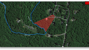 YOURS for $5,500 Down!!!!!! - 2.31 Acres (Bedford County, VA) Vacant Land