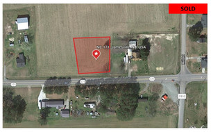 Perfect location for your Tiny Home!!! - 1 Acre Martin County, NC