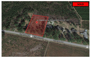 1.04 Acre for $300.73/mo - Martin County, NC
