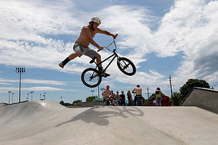 Bannister Park Opening 37 [Large JPG - W