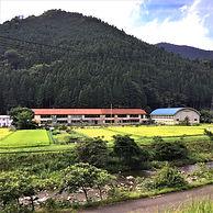 旧山形小学校全景