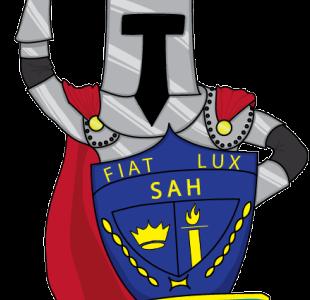 Saints Crusader's Page