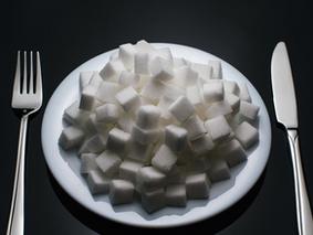 Symptome bei überhöhtem Zuckerkonsum?