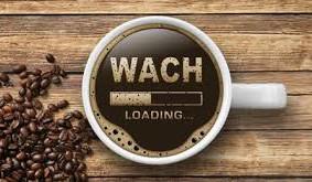 Fett weg mit Kaffee