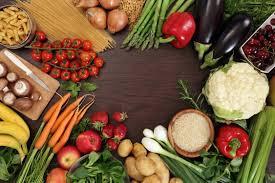 Kohlenhydrate,Fett und Eiweiß-drei Hauptnährstoffe im Überbick