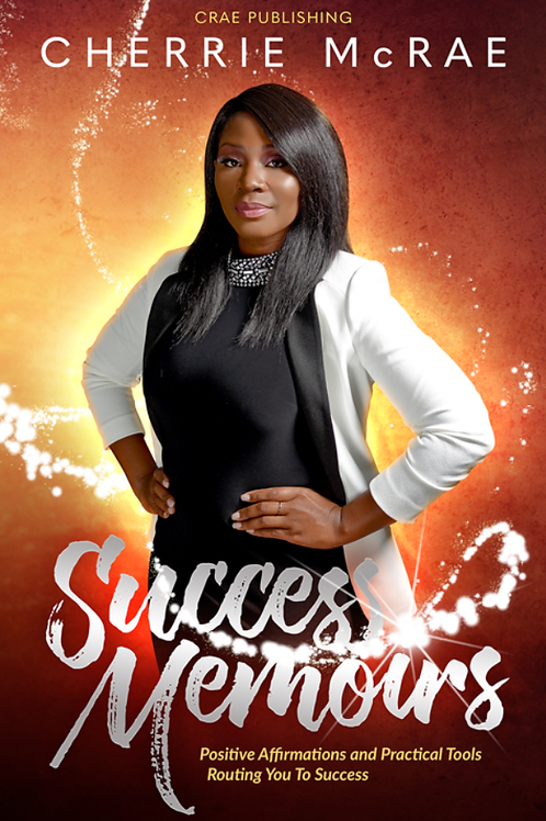 Success Memoirs Vol.1 (Digital)