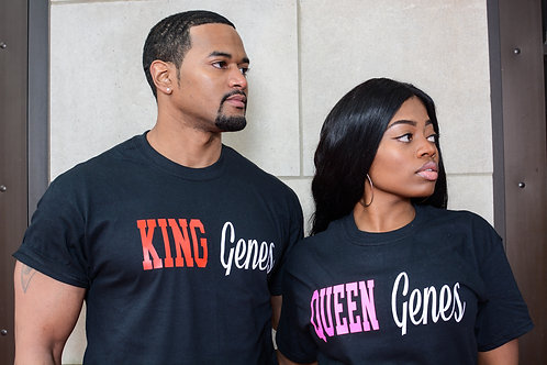 QUEEN Genes