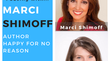 The Pausecast Ep. 25: Marci Shimoff