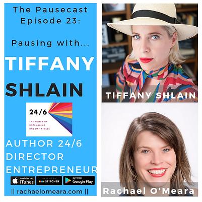 Tiffany Shlain pausecast.png