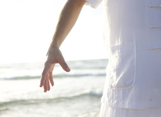 Featured Guest Blog Post: Why Try a Tai Chi Pause