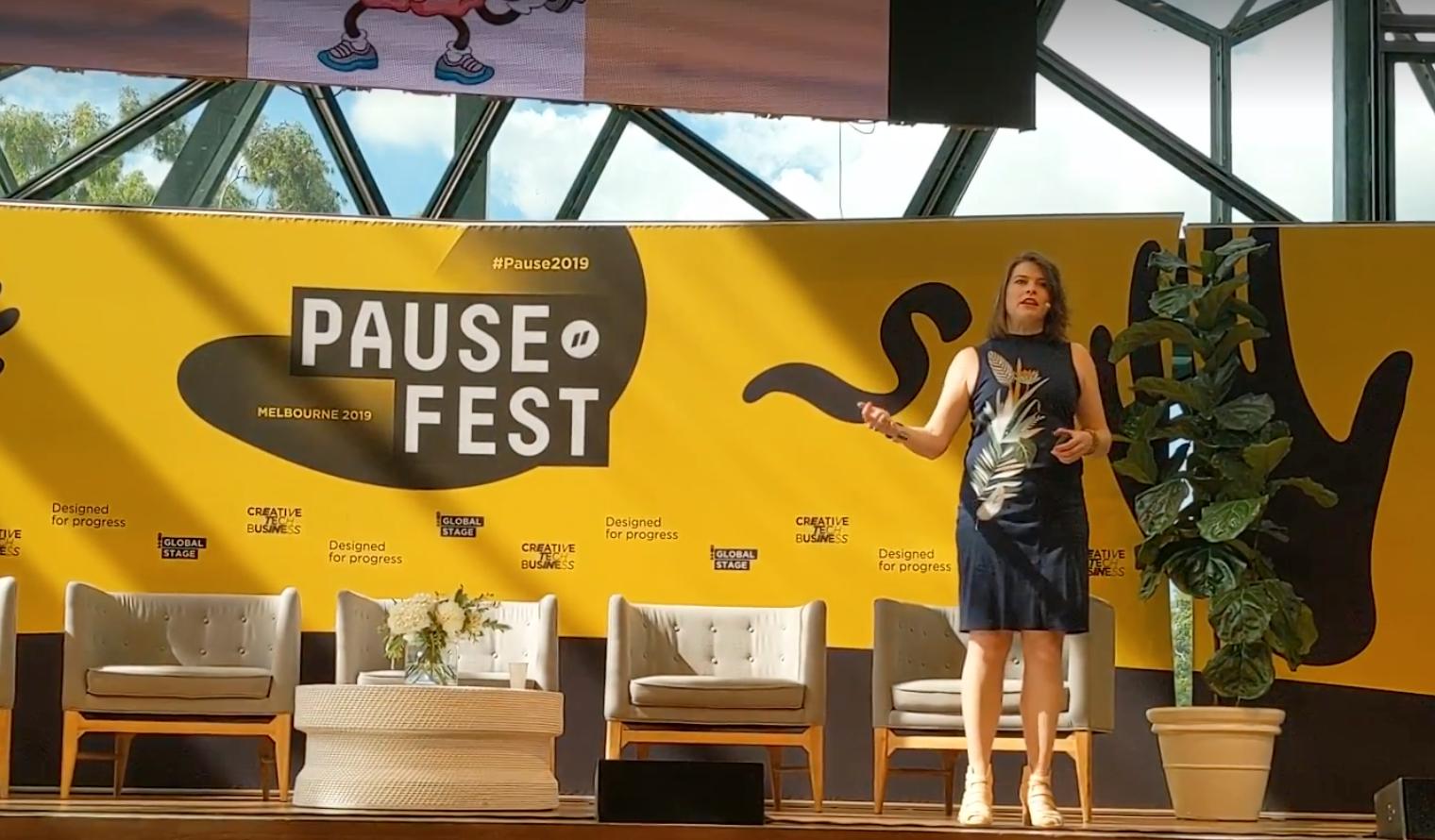 Pausefest Melbourne 2019
