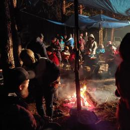 Souper autochtone