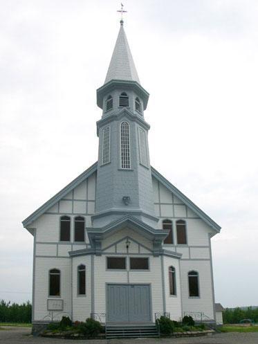 Saint-Alphonse