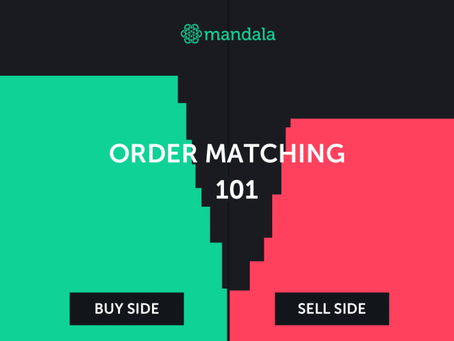 Order Matching 101