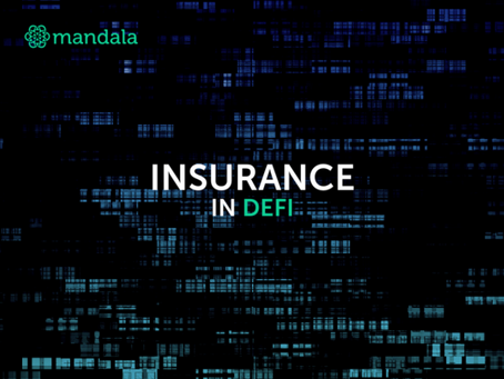 2021 Guide To Insurance In Defi