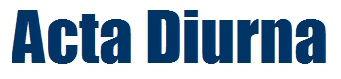 Revista Acta Diurna