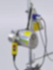 Geda Mini 60 S Seilaufzug Gerüstwinde