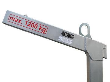 Kranmeister Krangabel automatischer Gewichtsausgleich