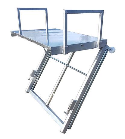 Aluminium Ziegelverteiler Dachverteiler