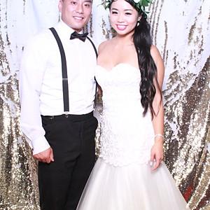 Melissa and Eric's Wedding