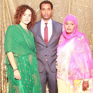 Habon & Nabil Wedding