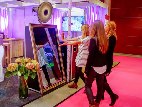 The Enduring Popularity of Photo Booth Rentals