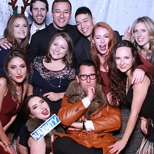 Mark Motors 2018 Holiday Party
