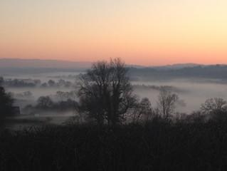 Season of mists etc.
