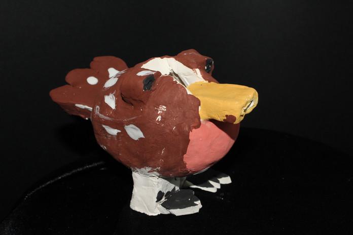 Whistle (Chicken)