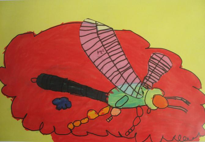 Jonah, age 5