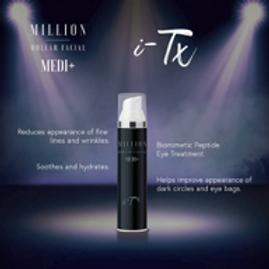 MEDI+ i-Tx eye cream