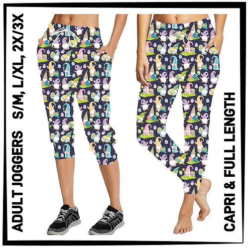 Easter Gnomes Joggers