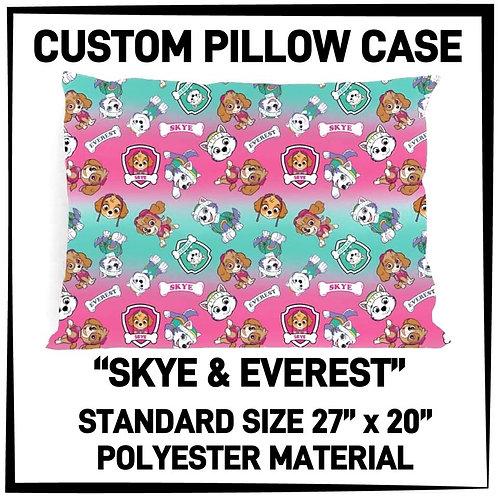 Skye & Everest Pillowcase