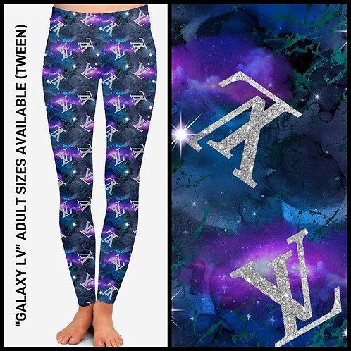 Galaxy LV Leggings